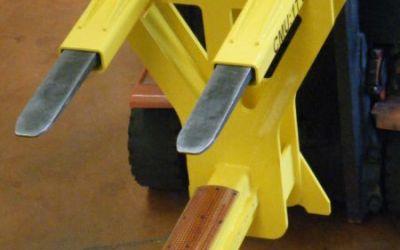 Équipements chariots élévateur